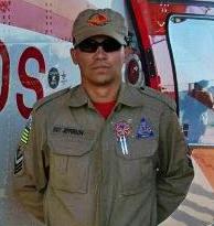 Sgt BM Jefferson