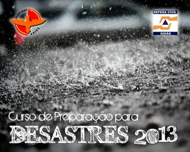 CURSO DE PREPARAÇÃO PARA DESASTRES 2