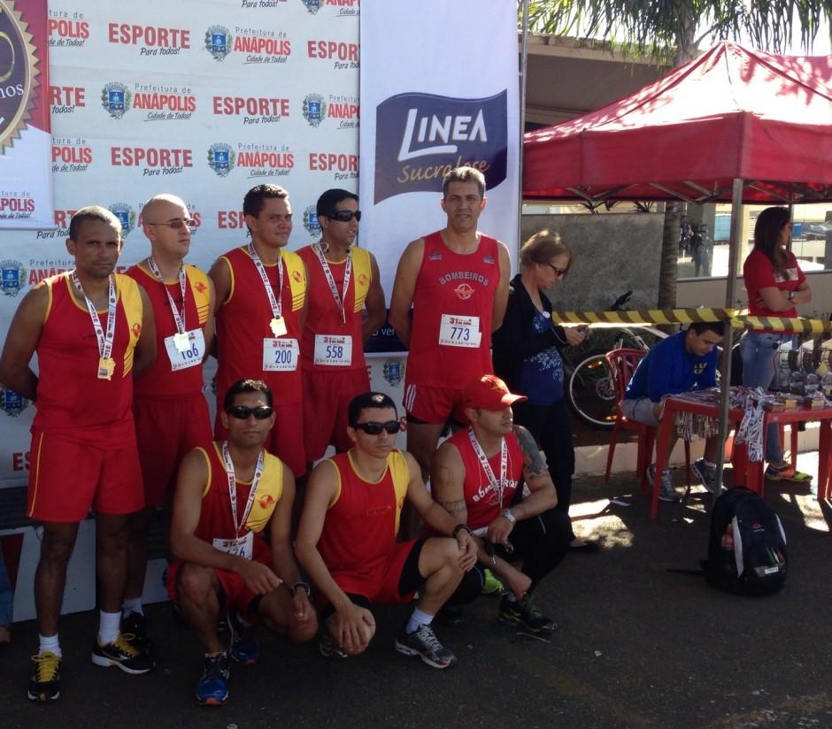 Minimaratona 31 de Julho (1)