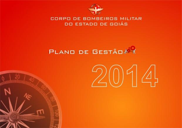 Banner Plano de Gestão 2014