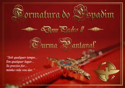 Convite Capa