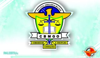 Comando e correições e disciplina... Capa 01