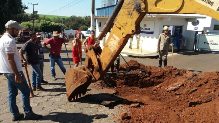 Resgate de Cadela em Goiatuba (9)